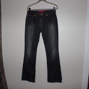 Levi's Nouveau Bootcut Stretch 515 Jeans 10 MisyL